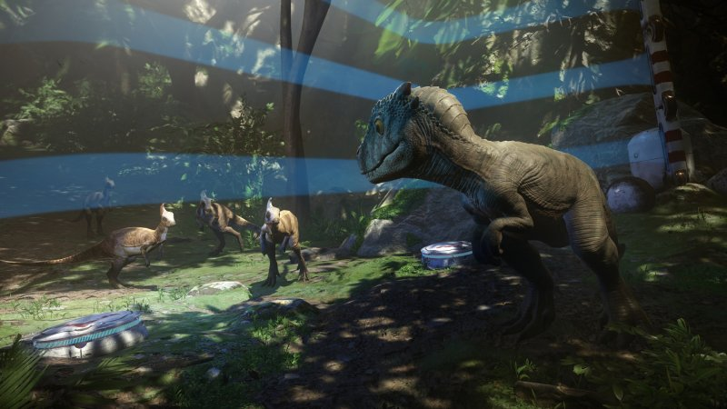 Robinson: The Journey è disponibile da oggi su PlayStation VR