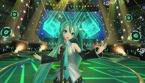 Hatsune Miku: VR Future Live - Trailer