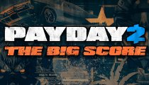 Payday 2: The Big Score - Trailer d'annuncio