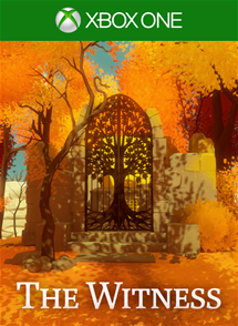 The Witness per Xbox One