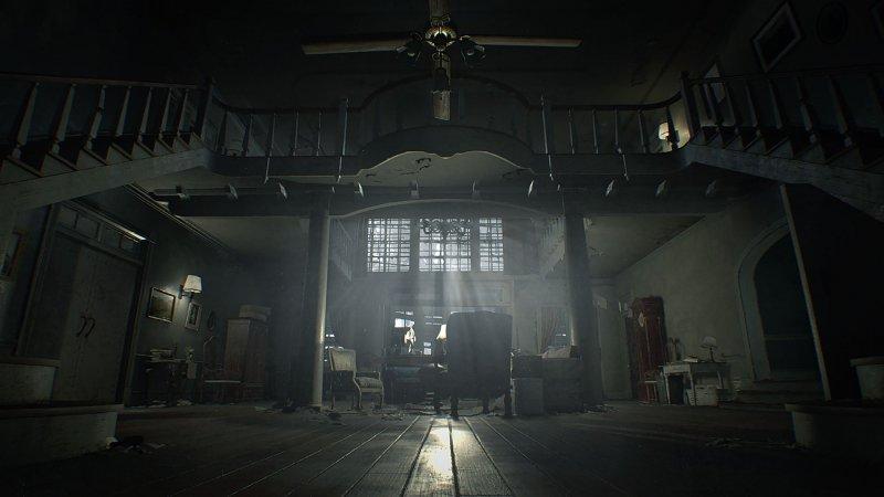 """Nuovi """"elementi di paura"""" per Resident Evil 7 Biohazard sono stati rivelati dagli sviluppatori"""