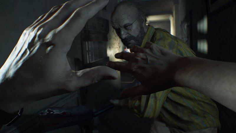 Resident Evil 7 biohazard potrebbe arrivare anche su Nintendo NX