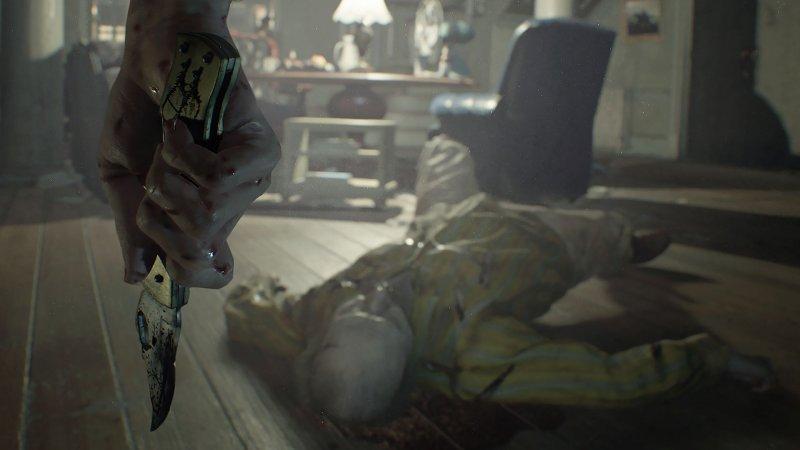 Capcom spiega i motivi per cui Resident Evil 7 è stato sviluppato con un nuovo motore grafico