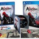L'action stealth Aragami uscirà il 4 ottobre su PC e PlayStation 4, anche in formato retail