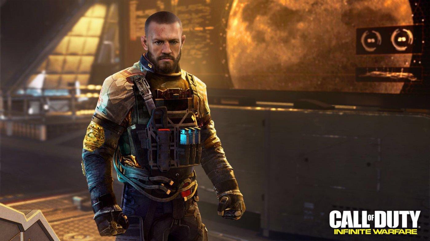 Activision ha spiegato i 130 GB di installazione di Call of Duty: Infinite Warfare