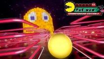 Pac-Man Championship Edition 2 - Trailer di lancio