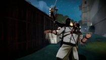 Aragami - Trailer con la data di lancio