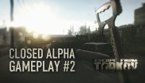 Escape from Tarkov - Video di gameplay dalla Closed Alpha