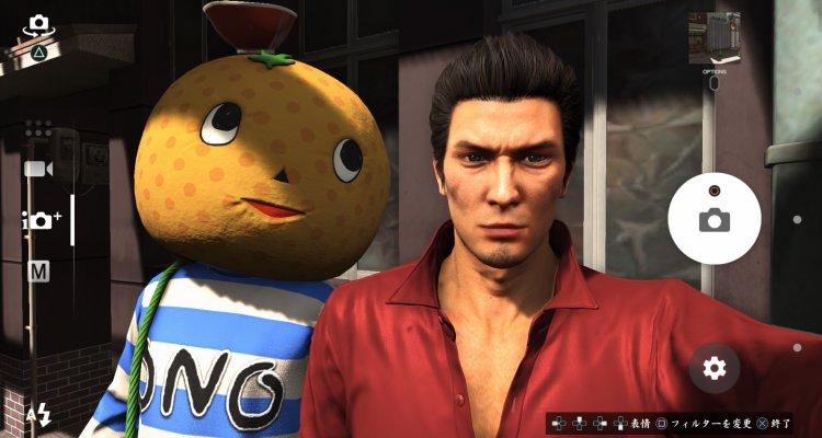 Yakuza 6, 50 minuti di gameplay inedito mostrano la novità del Clan Creator
