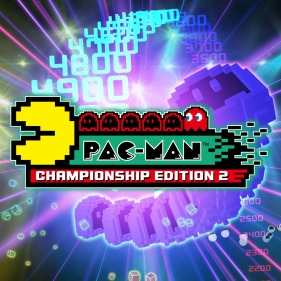 Pac-Man Championship Edition 2 per PlayStation 4
