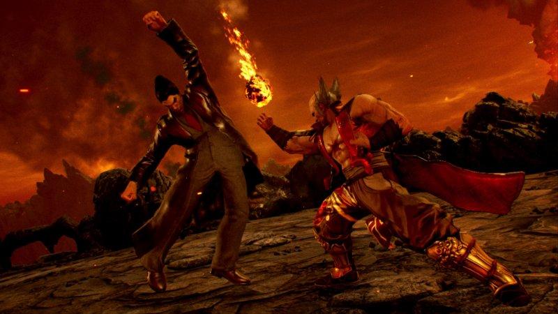 Tekken 7: il supporto alle funzionalità di PlayStation 4 Pro non è ancora stato deciso