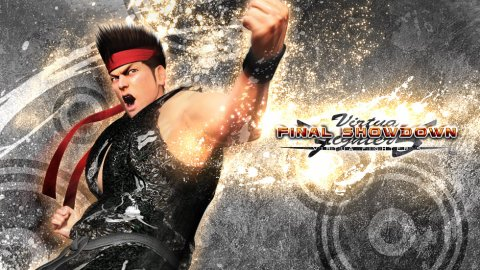 Virtua Fighter 5 Ultimate Showdown for PS4 ranked in Korea, coming out?