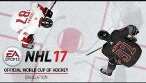 NHL 17 - Trailer