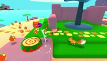 Woodle Tree 2: Worlds - Un trailer di gameplay