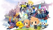 World of Final Fantasy - Videoanteprima TGS 2016