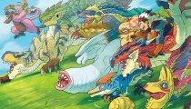 Monster Hunter Stories - Videoanteprima TGS 2016