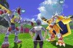 Nuova vita ai Digimon - Anteprima