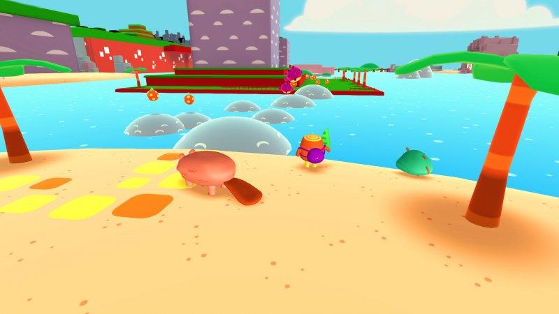 Disponibile Woodle Tree 2: Worlds, platform 3D open world sviluppato in Italia