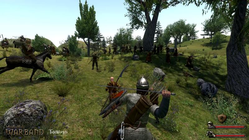 Medioevo di guerra