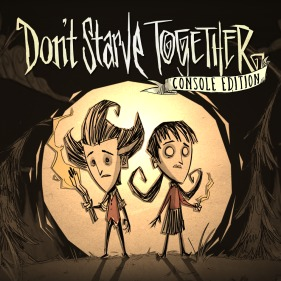 Don't Starve Together per PlayStation 4