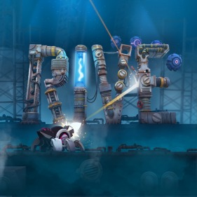 RIVE per PlayStation 4