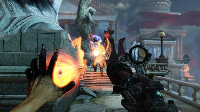 Tripletta BioShock