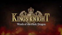 King's Knight - Wrath of the Dark Dragon - Trailer d'annuncio