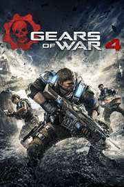 Gears of War 4 per PC Windows