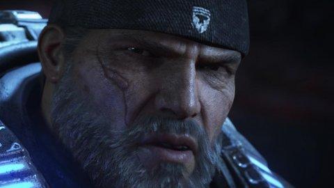 Phil Spencer ha confermato l'esistenza di Gears of War 5