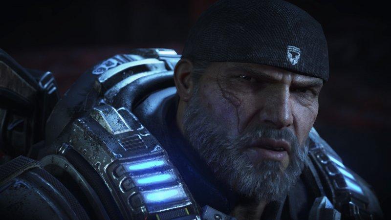 Microsoft e Universal Pictures lavorano a un film di Gears of War