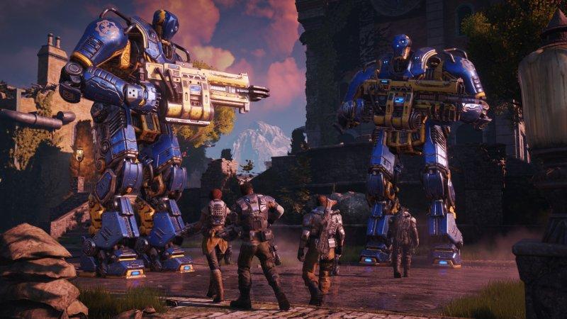 Gears of War 4 è riuscito a far risorgere la serie?