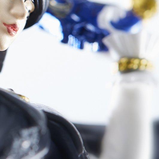 Platinum Games celebra il secondo anniversario di Bayonetta 2 svelando un amiibo