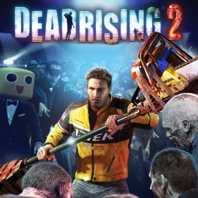 Dead Rising 2 per PlayStation 4