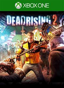 Dead Rising 2 per Xbox One