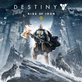 Destiny: I Signori del Ferro per PlayStation 4