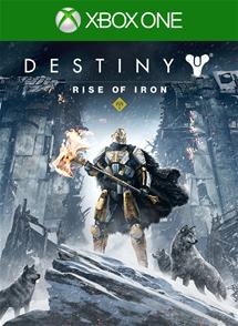 Destiny: I Signori del Ferro per Xbox One