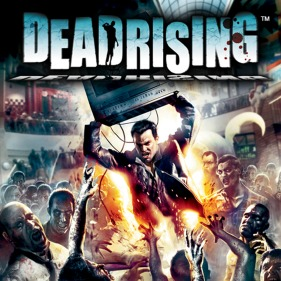 Dead Rising per PlayStation 4