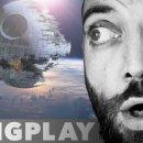 Quella non è una luna, è il Long Play di Star Wars: Battlefront - Morte Nera con Stefano Brocchieri