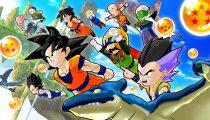 Dragon Ball Fusions - Videoanteprima TGS 2016