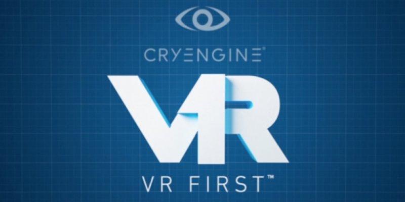 Crytek annuncia l'arrivo del programma VR First in dodici nuovi atenei