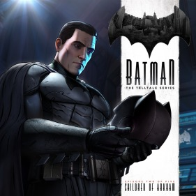Batman: The Telltale Series - Episode: 2: Children of Arkham per PlayStation Vita