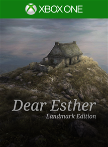 Dear Esther: Landmark Edition per Xbox One