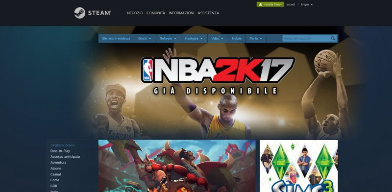 Valve ha deciso di consentire di nuovo su Steam le recensioni derivanti da key non acquistate sulla piattaforma