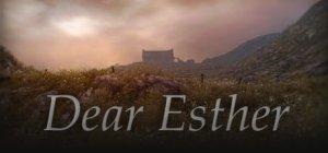 Dear Esther per PC Windows