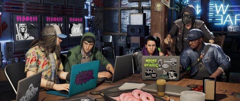Le missioni secondarie di Watch Dogs 2 contribuiranno alla trama principale
