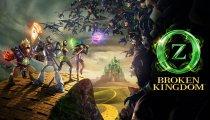 Oz: Broken Kingdom - Trailer di lancio