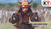 Nobunaga's Ambition: Sphere of Influence - Ascension - Il trailer ufficiale