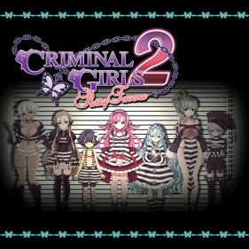 Criminal Girls 2: Party Favors per PlayStation Vita