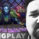 Fatevi il mazzo insieme a Marco Salemi con il Long Play di stasera dedicato a Hearthstone: Heroes of Warcraft