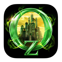 Oz: Broken Kingdom per iPhone